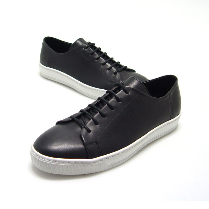ALEX [알렉스] URBAN SNEAKERS (8MM 5510 CBK)