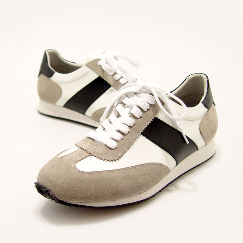 SANDLER [샌들러] URBAN SNEAKERS(8MU 5532 SWB)