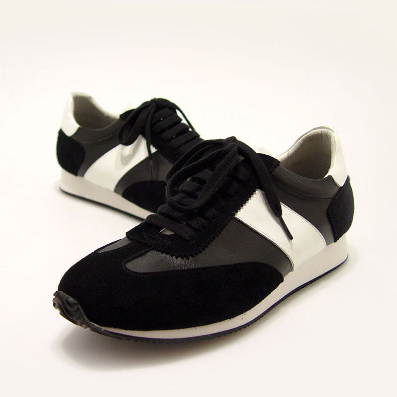 SANDLER [샌들러] URBAN SNEAKERS(8MU 5532 SBW)
