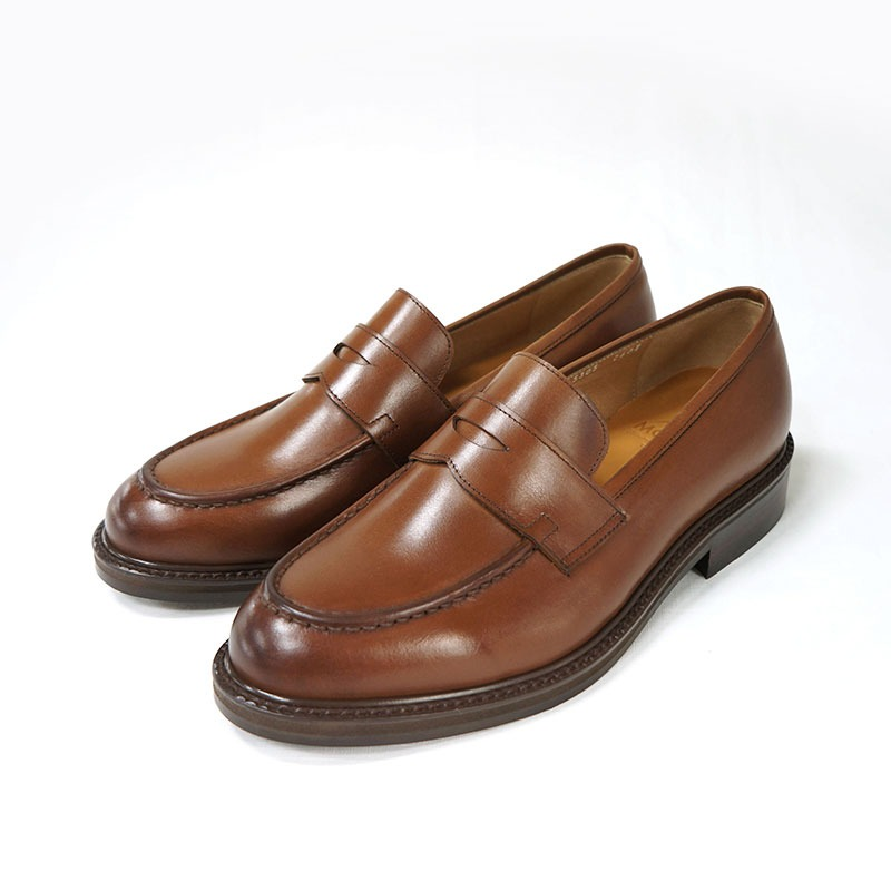DIOME [디오메] PENNY LOAFER (8MM 5868 SAB)