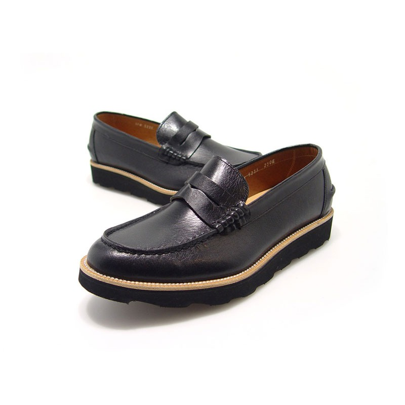 UT DIONI 141 Casual Penny Loafer (4RX 5238 ABK)