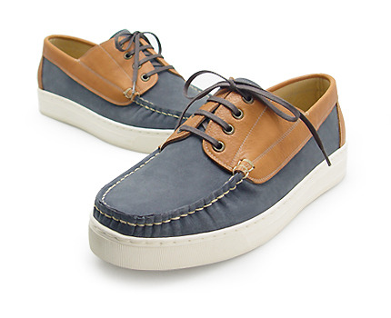 URBAN TREKKER Hand Sewing U-tip Slip-On (4RX 5284 CGT)